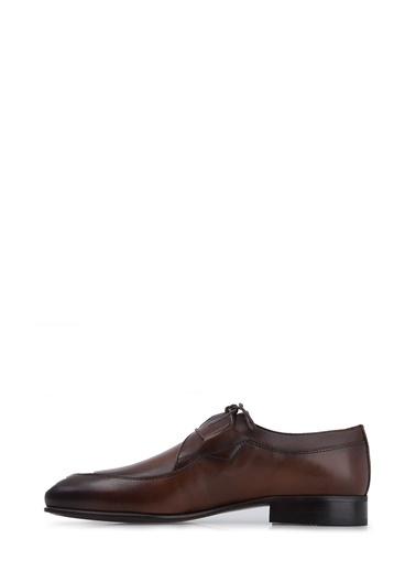 F.Marcetti Ayakkabı Kahve